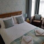 Room 4, Double en-suite