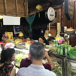 Bilde fra Banh Mi Phuong