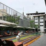 ibis Styles Bangkok Khaosan Viengtai Foto