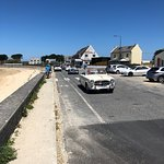 Foto de Creperie La Route du Phare