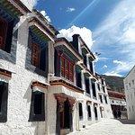 at Drepung Monastery