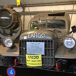 Israel Defense Forces History Museum ภาพถ่าย