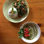 Bilde fra Thai Farm Cooking School