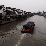 Foto di Suzhou Ancient Grand Canal