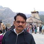 Kedarnath Long view