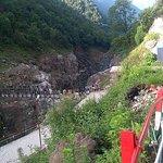 kedarnath Tracking Road