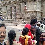 Kedarnath Mandir Que