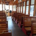 Φωτογραφία: TECO Line Streetcar System