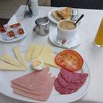 Foto di Restaurante Skansen