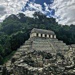 Tour a Palenque