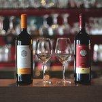 The best Greek wines at Restaurant Namasté