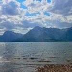 Zdjęcie Jackson Lake