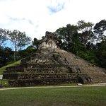 Excursión a Palenque