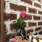 Foto de Roxanne Cafe