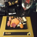 Photo of Mokai Sushi Lounge Bar