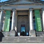 Scottish National Gallery of Modern Art Two Foto