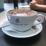 Foto The Babbacombe Bay Cafe