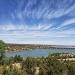 Santa Rose Lake State Park