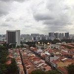 Bilde fra Pan Pacific Serviced Suites Beach Road, Singapore