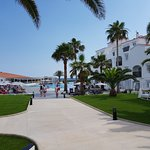 Фотография Carema Beach Menorca