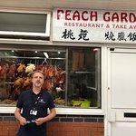 صورة فوتوغرافية لـ Peach Garden