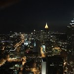nighttime view - 65th floor