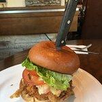 Foto de Stockhouse Restaurant