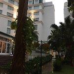 Bilde fra Sofitel Legend Metropole Hanoi