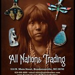 All Nations Trading照片