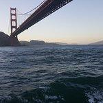 ภาพถ่ายของ San Francisco Bay Boat Cruises/Wine Tasting on the Bay
