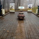 The Plains of Abraham Trail (Historical site)