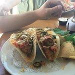 Aruba Beach Cafe Foto