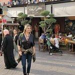 Photo de Zeitoun Cafe