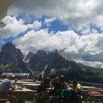 Bilde fra Ristorante Mont Seuc Di Pitscheider Alexander