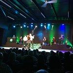 Celtic Steps The Show Killarney Photo