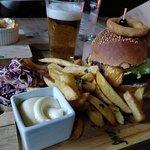 Foto van Pacific. Buzz, Beer & BBQ