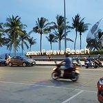 JT beach