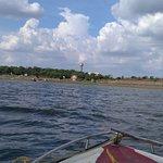 Lake at malkhed