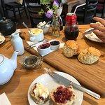 Photo de The Old Forge Caffè & Restaurant