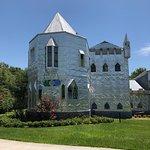 Solomon's Castle.