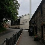 Glen Ord Distillery resmi