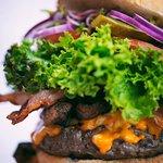 Burger battle - Texas
