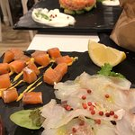 Foto de Amelindo Fish & Sushi