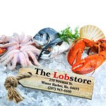 Welcome to The Lobstore  (207) 963-8600
