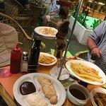 Billede af Roxys Restaurant