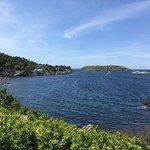 Monhegan Island Photo