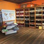 Auk Island Winery照片