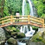 Bild från Jumog Waterfall
