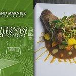 Foto de Grand Marnier Restaurant