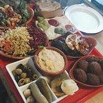 Photo of TGO Falafel Bar